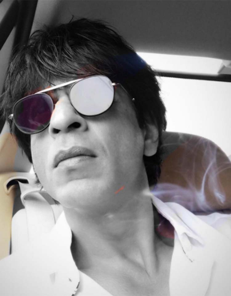 Shah Rukh heading to Punjab for Jab Harry Met Sejal promotions