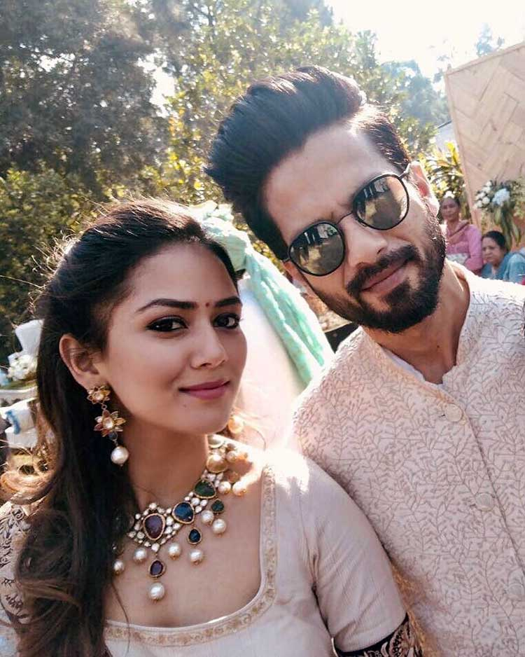 Shahid Kapoor Personal Photos Shahid Kapoor Instagram Photos And