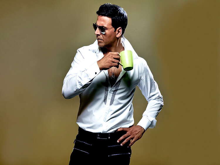 Akshay Kumars Swag In This Wallpaper Is Infectious