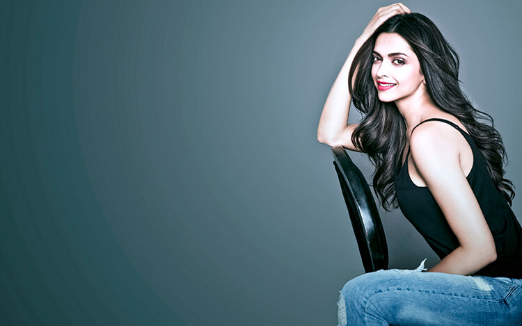 This Deepika Padukone Wallpaper Is Absolutely Amazing