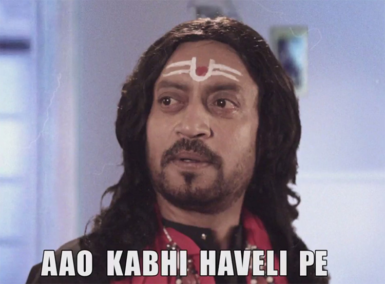 1irrfankhanhavelimeme irrfan khan turns into memes for promoting hindi medium