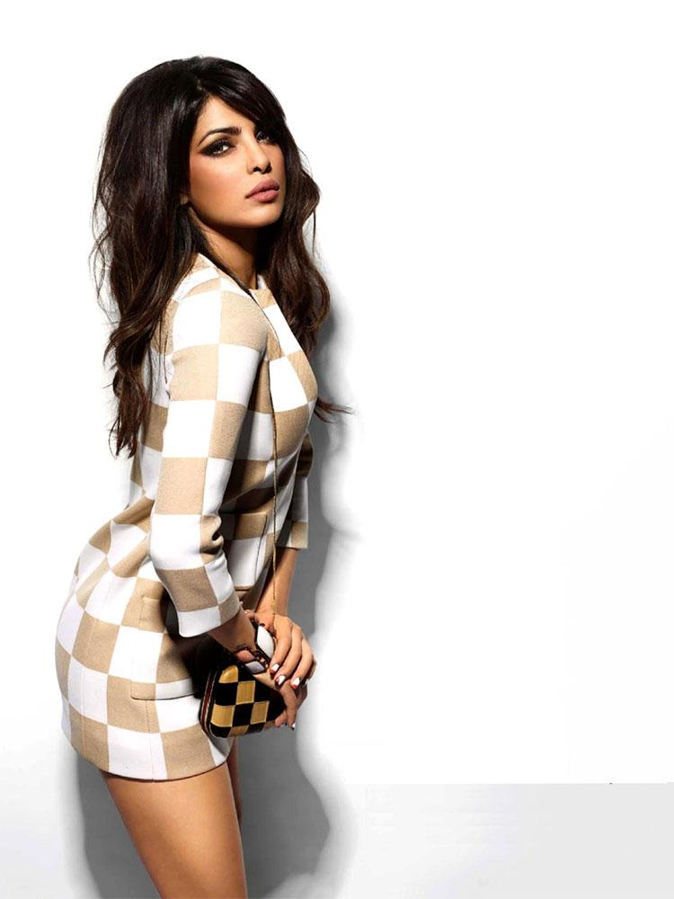 Priyanka Chopra at her sexy best