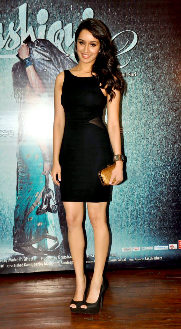 Shraddha Kapoor Party Photos, Shraddha Kapoor Party and Events ...
