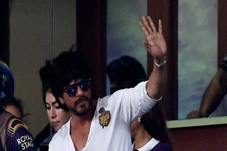 Shah Rukh Khan Responds To Allegations About AbRam Being Aryan's Love Child