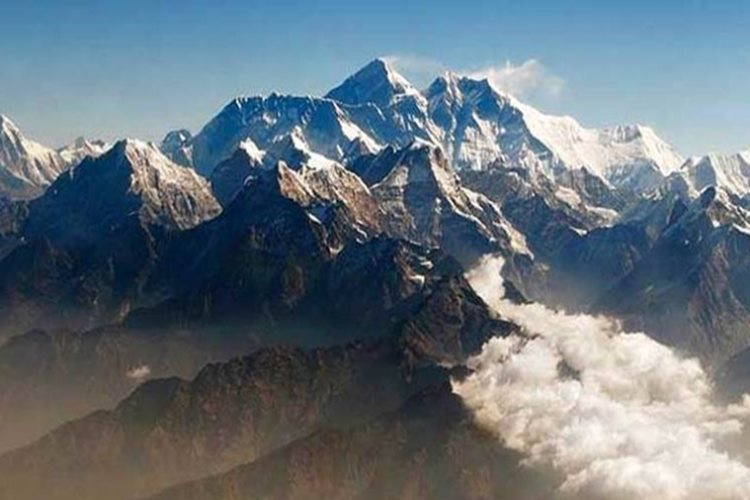 85-year-old died trying to become oldest Everest climber
