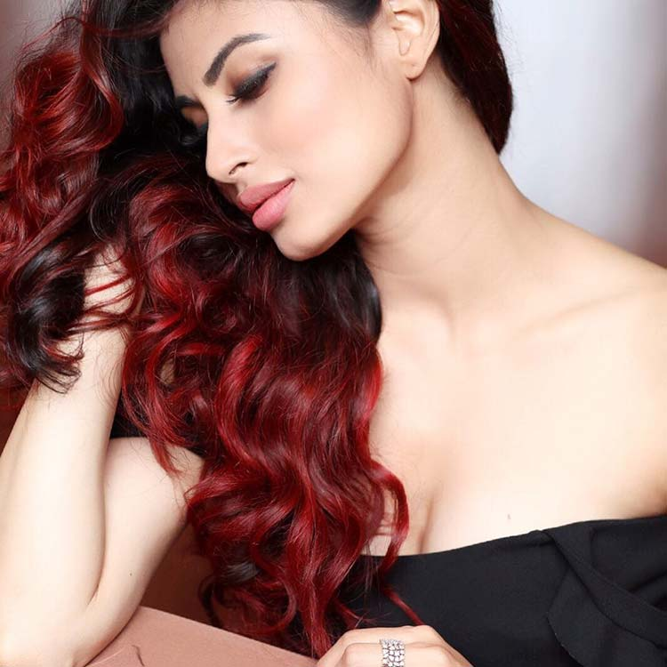 Mouni Roy looks super sexy in this surreal photograph