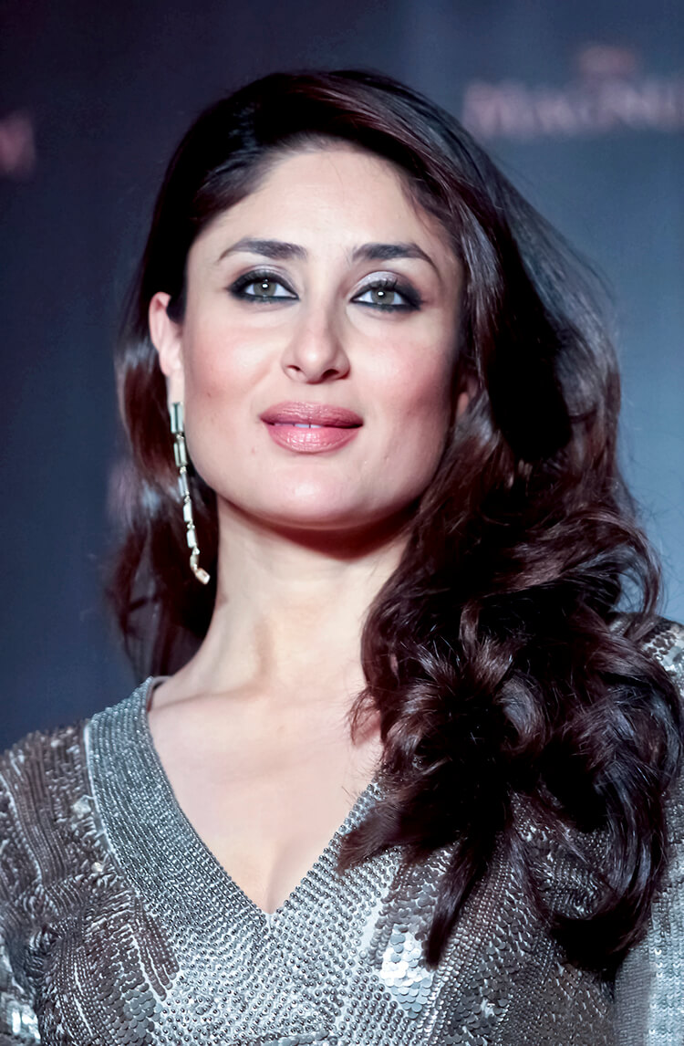 Kareena Kapoor is dazzling in this candid photo