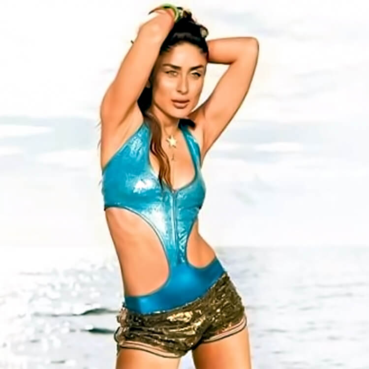 Kareena Kapoor is looking super-hot in this bikini