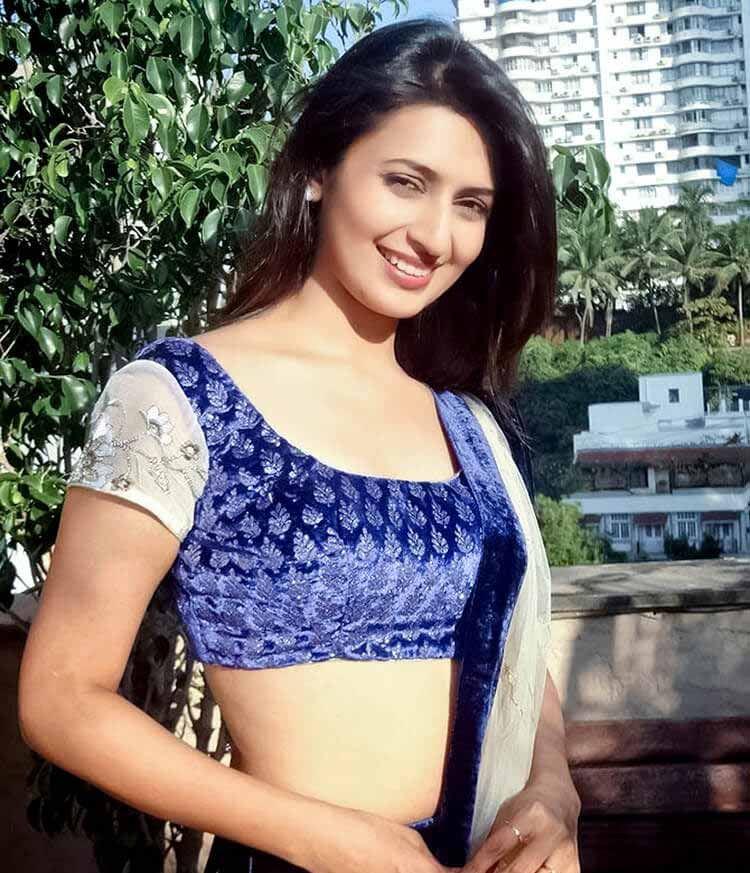 Nude divyanka porn sex tripathi photos actress Tv