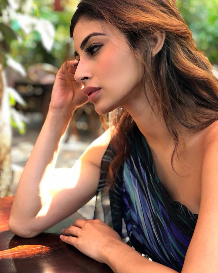 Mouni Roy defines grace in this sexy pic