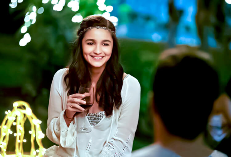 Alia Bhatt sweeping Kapoor & Sons off their feet