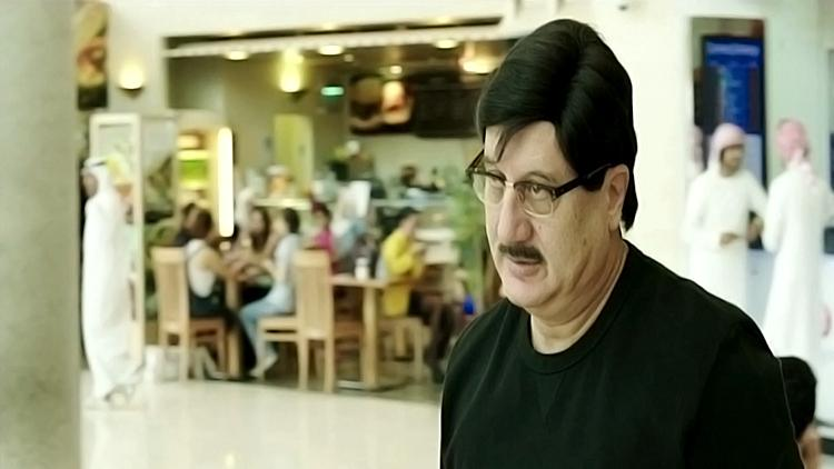 Anupam Kher in Baby