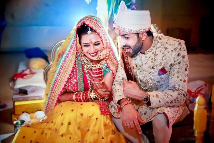 Divyanka Tripathi, Vivek Dahiya, Divek love story