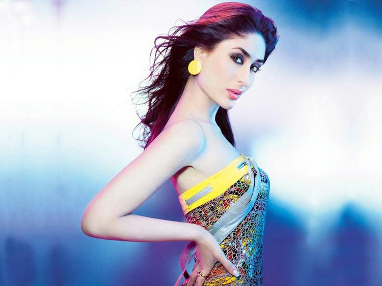 This wallpaper of Kareena Kapoor is high on oomph