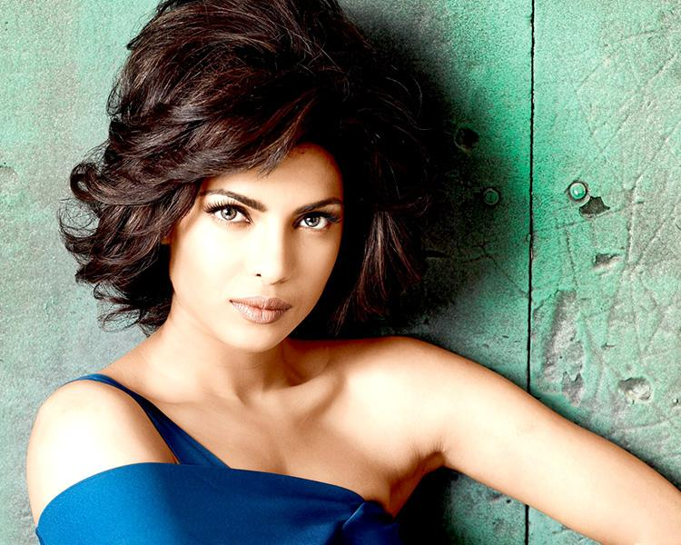 Priyanka Chopra's hotness will leave you drooling