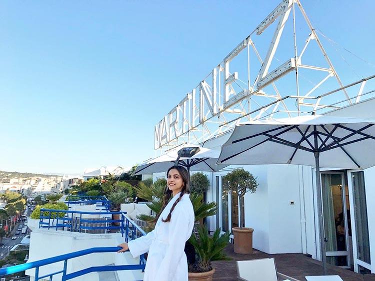 Deepika Padukone all set to kickstart her life at Cannes 2017