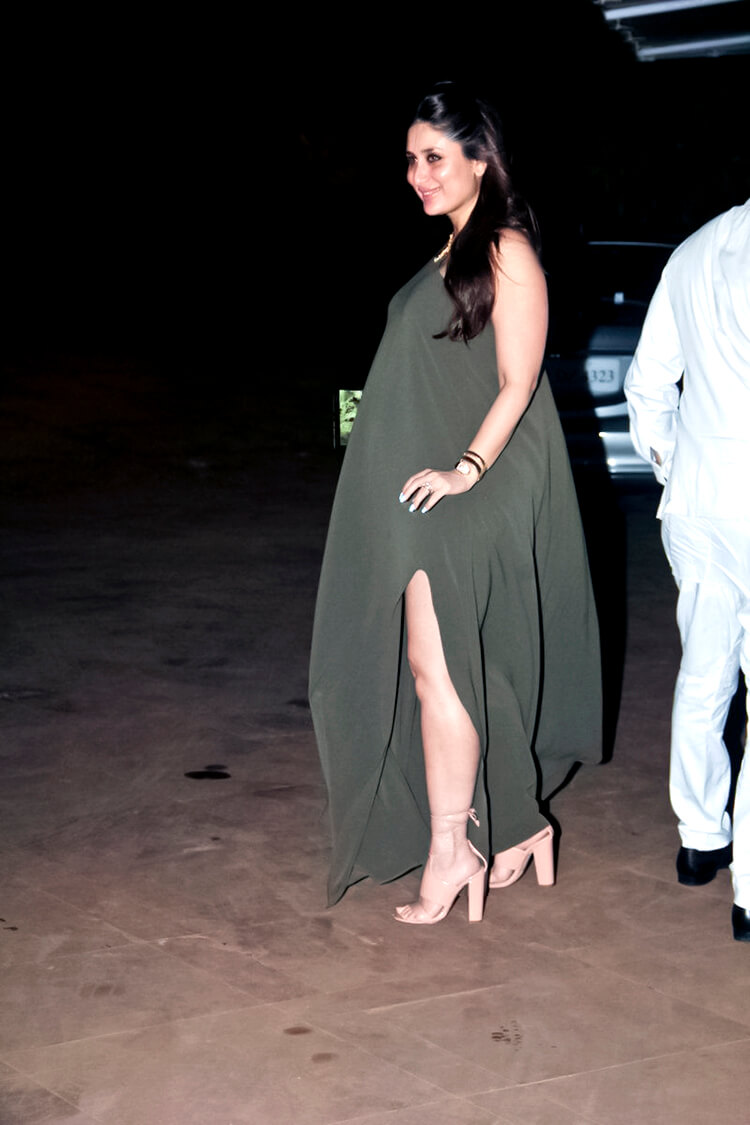 Kareena Kapoor looks a gorgeous mom-to-be in this candid photo