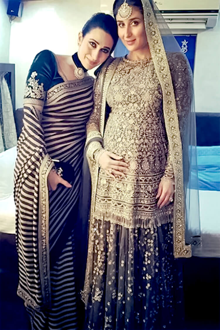 Kareena Kapoor and Karishma Kapoor's personal bond is beautiful