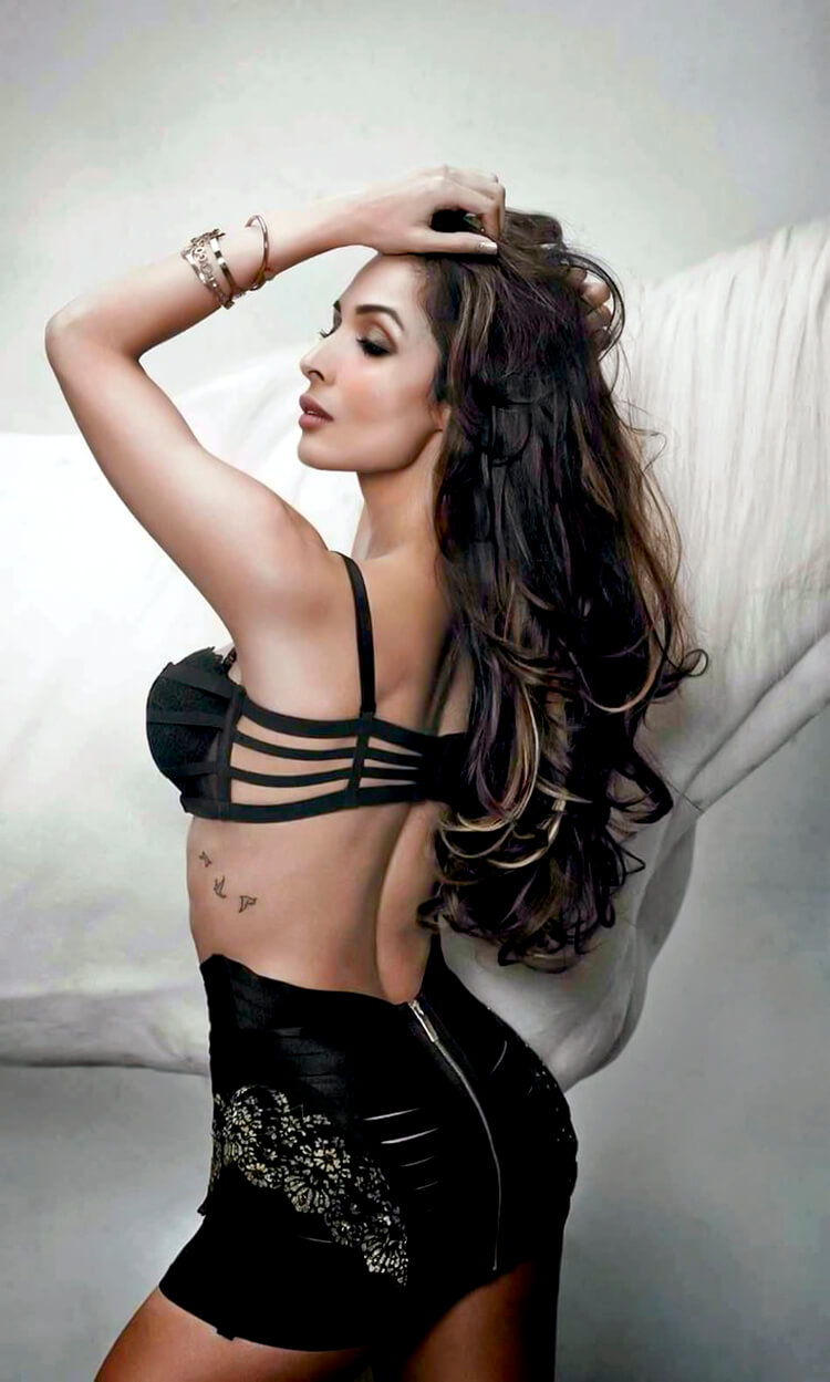 Malaika Arora Is Charismatically Sexy