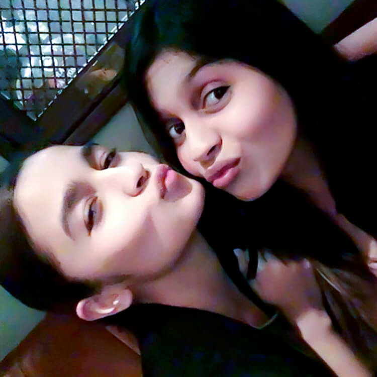 Alia Bhatt spends some personal time with sister Shaheen Bhatt
