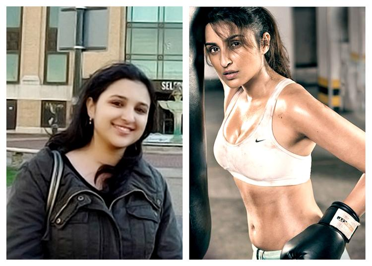 Sonam Alia Arjun Celebs Who Went From Fat To Fit