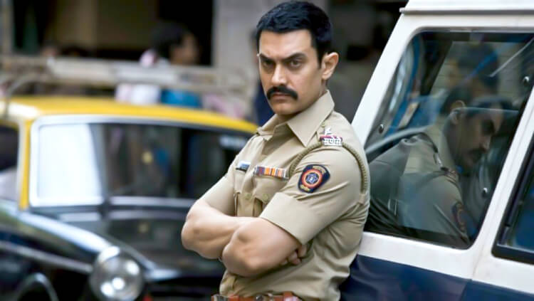 Aamir Khan's Talaash for perfection is endless