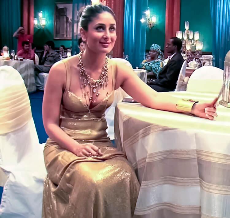 Kareena Kapoor's beautiful candid photo