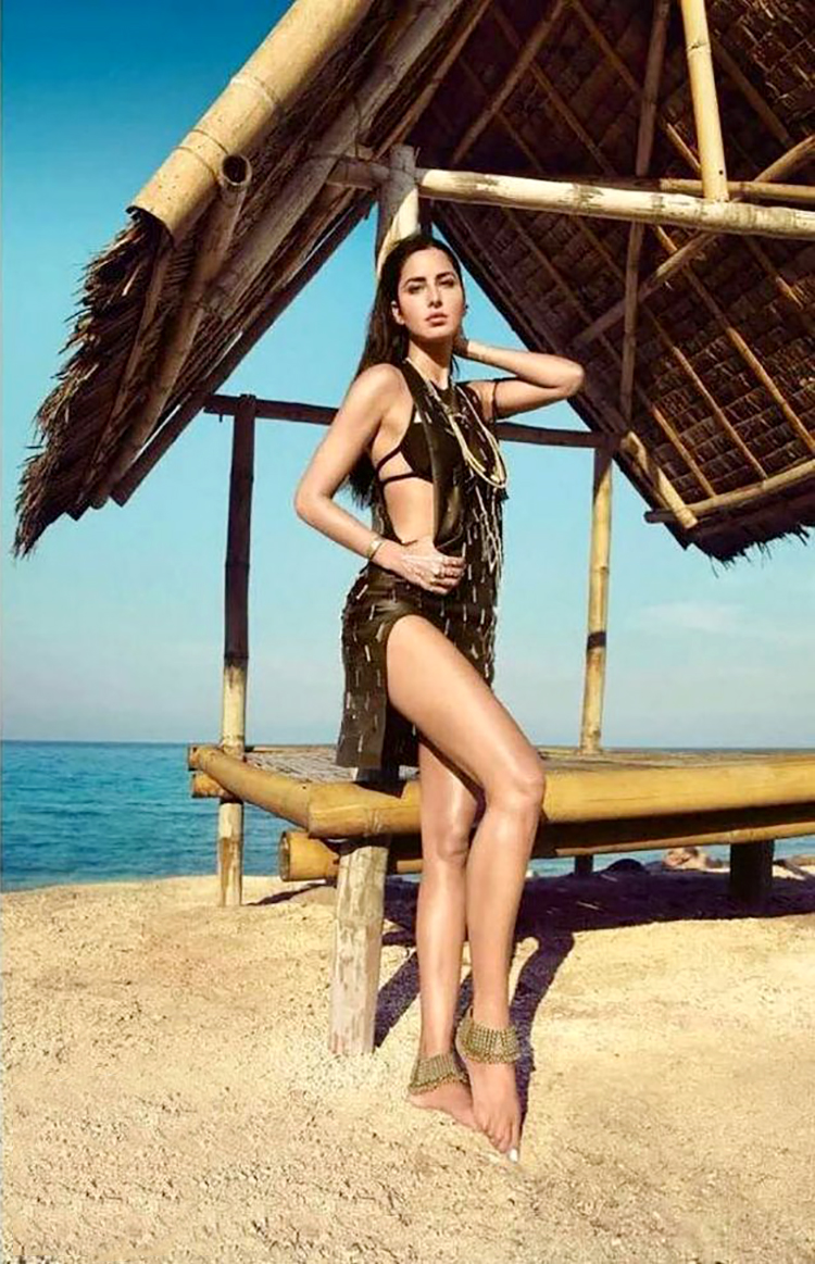 This bikini look of Katrina Kaif is ineffable
