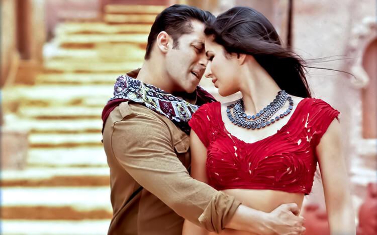 Kick Salman Khan Hd Wallpapers No1 Wallpaper Hd