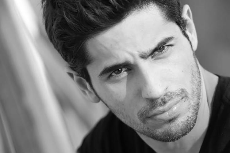This Sidharth Malhotra Facebook DP is enthralling