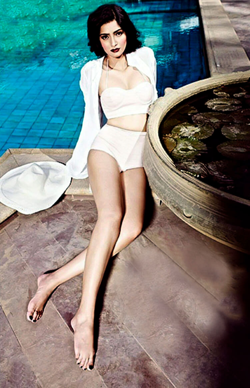 Bikini Sonam Kapoor nudes (99 photos), Sexy, Fappening, Twitter, swimsuit 2017