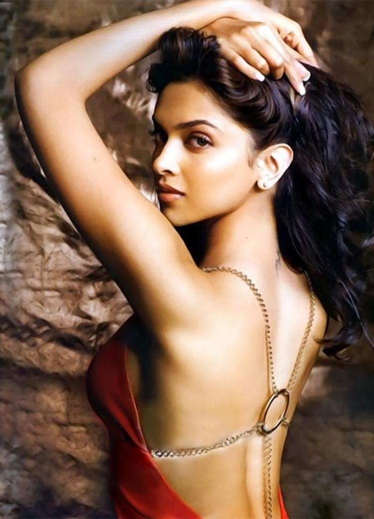 How does Deepika Padukone manage to stay hot forever