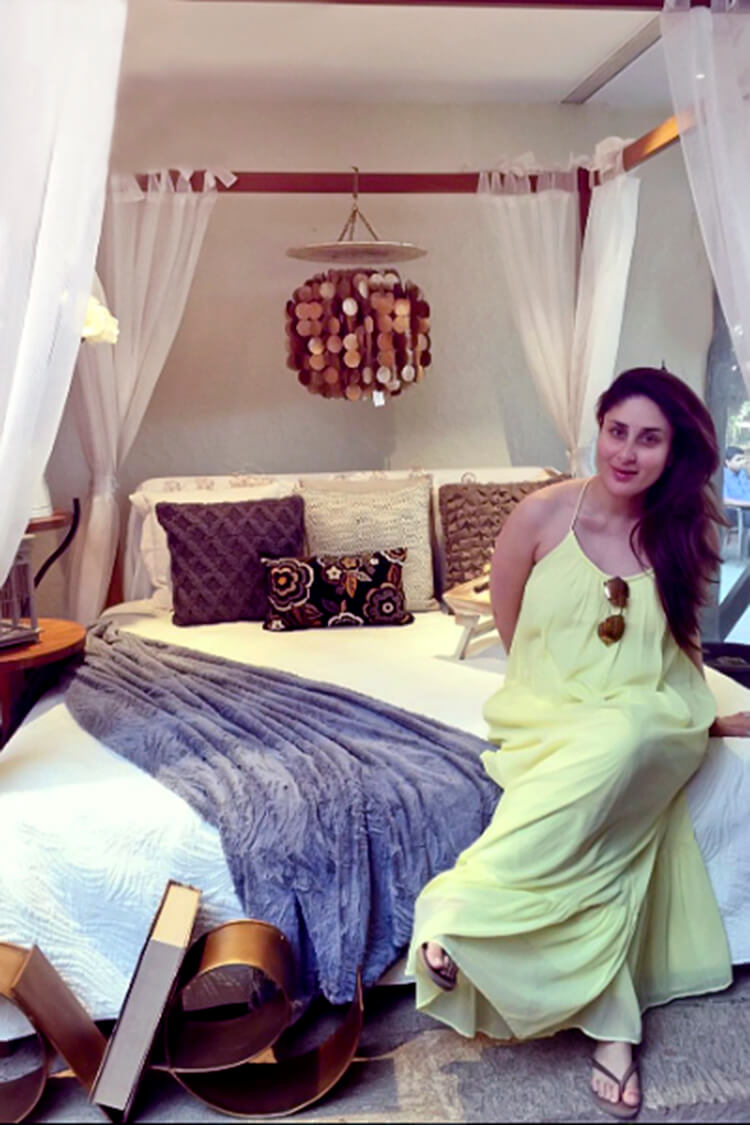 Kareena Kapoor's personal album is filled with utter gorgeousness