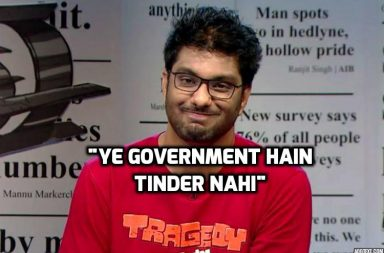 AIB All India Bakchod Gursimran Khamba