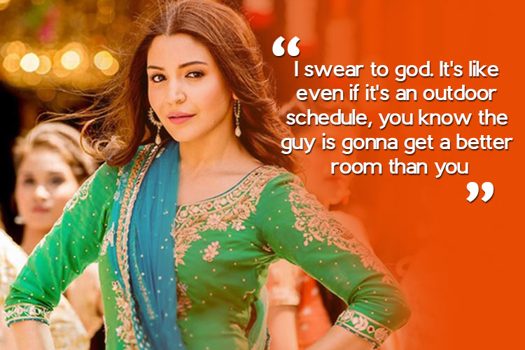 Anushka Sharma quote