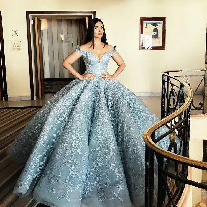 Aishwarya Rai Bachchan, Cannes, Cannes Film Festival 2017