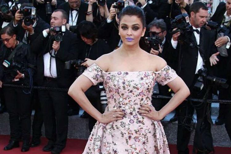 Aishwarya Rai, Cannes 2016