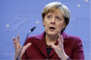 Angela Merkel Reuters | Image for InUth.com