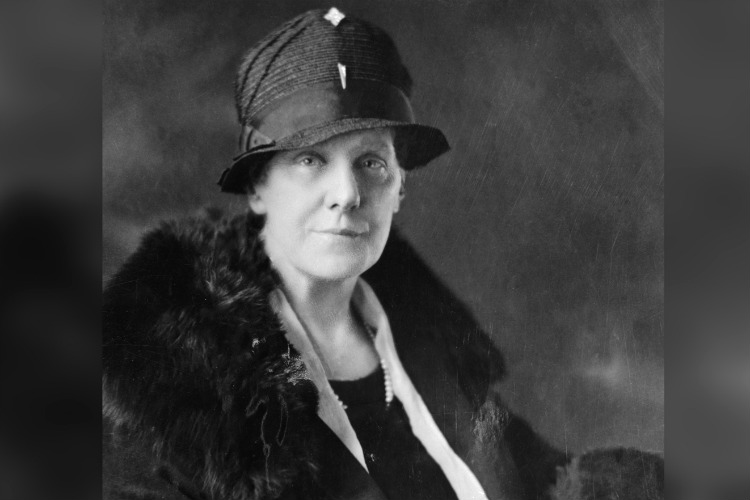 Anna Jarvis, Creator Of Mother's Day, Would Hate What It's Become