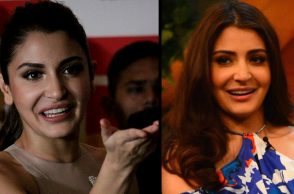 Anushka Sharma IANS photos for InUth.com