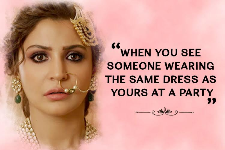 Anushka Sharma expression 5