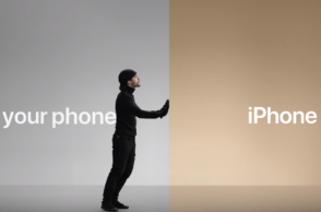 Apple Switch campaign