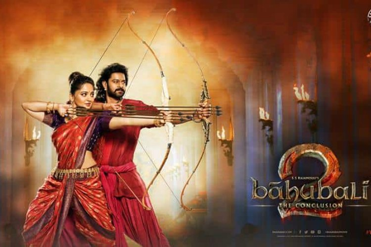 Baahubali 2 got an 'Adult' certification in Singapore. Here's why