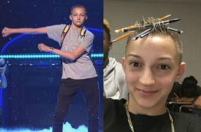 Backpack Kid, Katy Perry