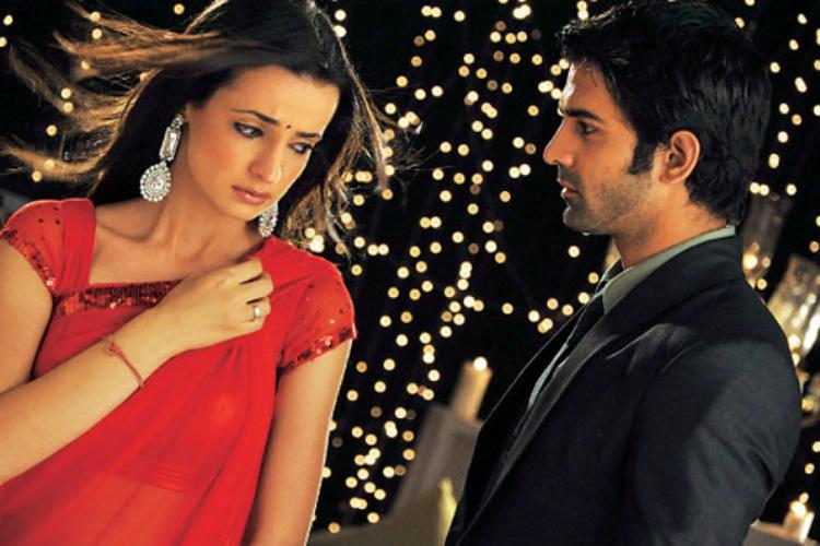 Sanaya Irani Excited over Barun Sobti's TV Comeback