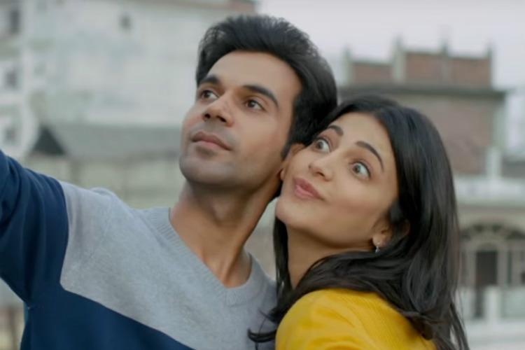 Watch Behen Hogi Teri trailer: Rajkummar Rao's attempts to save himself from being bro-zoned is toofunny