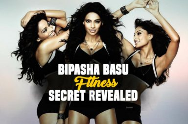 Bipasha Basu, fitness