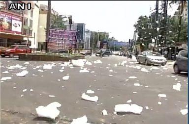 Bangalore foams