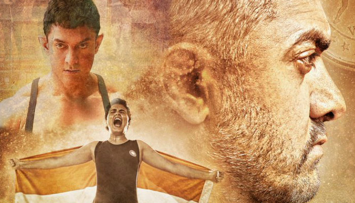 Aamir Khan, Dangal China Box Office collection