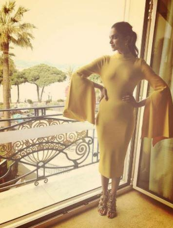 Deepika Padukone, Cannes